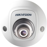 Hikvision DS-2CD2523G0-IS (4 мм) Image #1