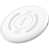 Yoobao Wireless Charging Pad D1 (белый)