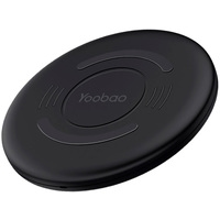 Yoobao Wireless Charging Pad D1 (черный) Image #1