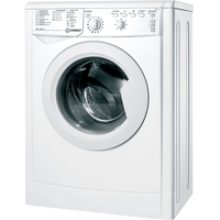 Indesit IWSB 51051 BY Image #1
