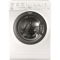 Hotpoint-Ariston VMSL 601 B BY Image #1