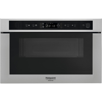Hotpoint-Ariston MN 413 IX HA