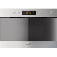 Hotpoint-Ariston MN 214 IX HA