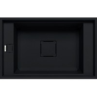 Elleci Value 130 Undermount Black 86