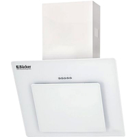 Backer AH60A-G6L200 White Glass