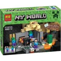 Bela My World 10390