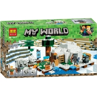 Bela My World 10811