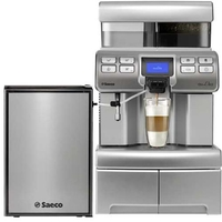 Saeco Aulika Top RI High Speed Cappuccino 9846/03