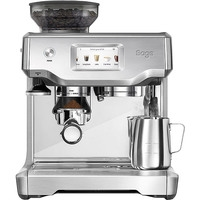 Sage The Barista Touch SES880BSS
