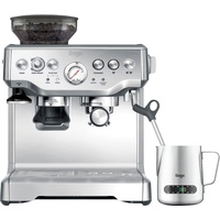 Sage the Barista Express SES875BSS