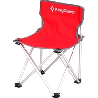 KingCamp Chair Compact KC3802 (красный)
