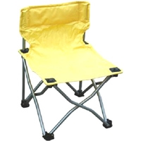 KingCamp Chair Action Child KC3834 (желтый)