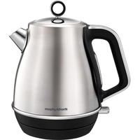 Morphy Richards Evoke Brushed Jug Kettle 104406