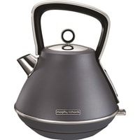 Morphy Richards Evoke Pyramid Steel Blue 100102