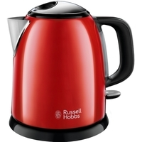 Russell Hobbs 24992-70 Colours Plus Mini (красный)