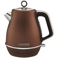 Morphy Richards Evoke Bronze Jug Kettle 104401
