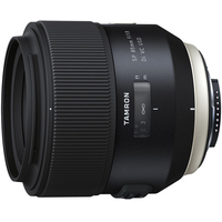Tamron SP 85mm F/1.8 Di VC USD для Nikon