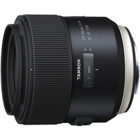 Tamron SP 85mm F/1.8 Di VC USD для Canon