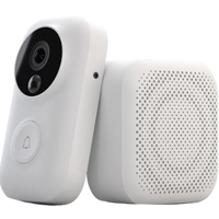 Xiaomi Mijia Intelligent Zero Smart Video Doorbell
