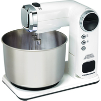 Morphy Richards Total Control Folding Stand Mixer [400405]