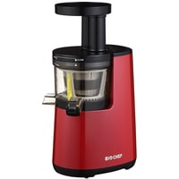 Biochef Atlas Slow Juicer BCAT (красный)