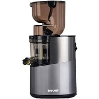Biochef Atlas Pro Whole Slow Juicer DCWA400 (серебристый)