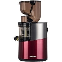 Biochef Atlas Pro Whole Slow Juicer DCWA400 (красный)