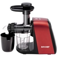 Biochef Axis Compact Cold Press Juicer BACJ (красный)