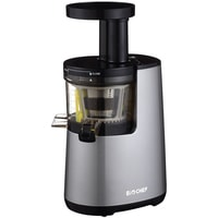 Biochef Atlas Slow Juicer BCAT (серебристый)