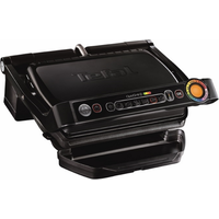 Tefal Optigrill Snacking & Baking GC714834
