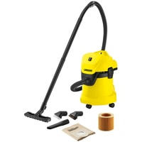 Karcher WD 3 Suction Brush Kit 1.629-819.0