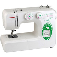 Janome S-19