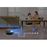 Lydsto Sweeping and Mopping Robot R1 (черный) Image #12