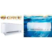 Gree G-Tech Inverter R32 GWH09AEC-K6DNA1A Image #2