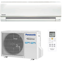 Panasonic Компакт CS-BE20TKD/CU-BE20TKD Image #1