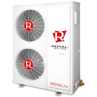 Royal Clima Cassette CO-4C 48HN Image #2