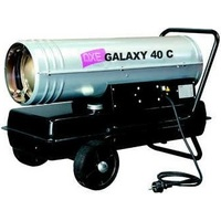 Munters Sial Axe Galaxy 40 C