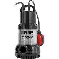 Elpumps CT 3274W