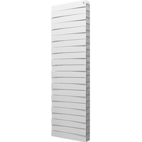 Royal Thermo Pianoforte Tower 500 Bianco Traffico (18 секций)