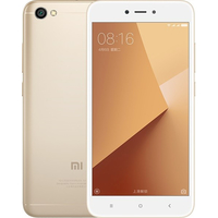 Xiaomi Redmi Note 5A 2GB/16GB (золотистый) Image #2