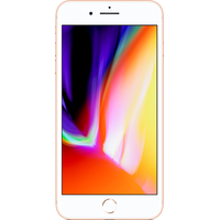Apple iPhone 8 Plus 64GB (золотистый) Image #1