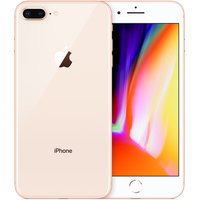 Apple iPhone 8 Plus 64GB (золотистый) Image #3