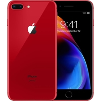 Apple iPhone 8 Plus (PRODUCT)RED™ Special Edition 256GB Image #1