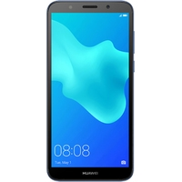Honor 7A DUA-L22 (синий) Image #2