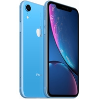 Apple iPhone XR 256GB (синий) Image #2