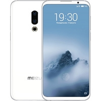 MEIZU 16th 6GB/64GB (белый)