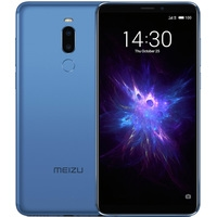 MEIZU Note 8 4GB/64GB (синий)