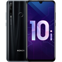 HONOR 20 Lite HRY-LX1T (черный) Image #1