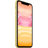 Apple iPhone 11 256GB (желтый) Image #2