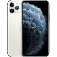 Apple iPhone 11 Pro Max 512GB (серебристый) Image #1
